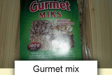 gurmet-mix